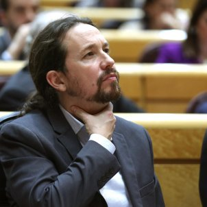 Pablo Iglesias - EFE