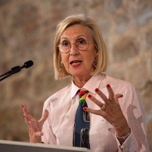 EuropaPress Rosa Díez