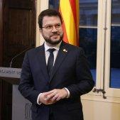 Pere Aragonès_3_EFE