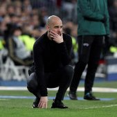 Pep Guardiola EFE