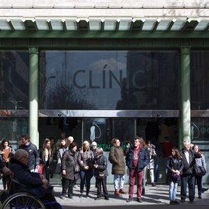 Hospital Clínic 3   Sergi Alcàzar