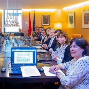Junta Electoral Central JEC març 2019 Betancor Europa Press