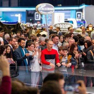 ginebra automobil fira / Geneva International Motor Show