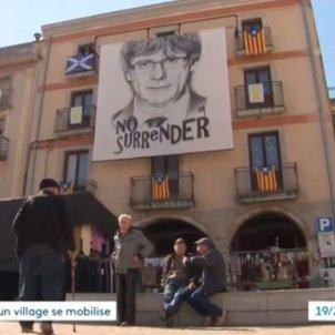 France3 Puigdemont