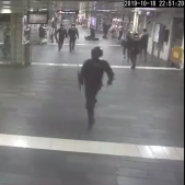 mossos plaça catalunya metro rodalies renfe protestes postsentencia - captura