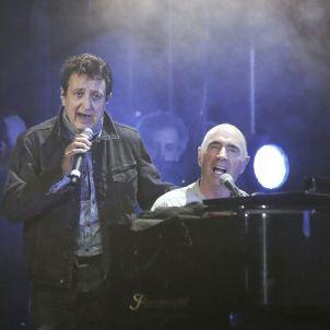 Llach i Manolo Garcia Sergi Alcàzar