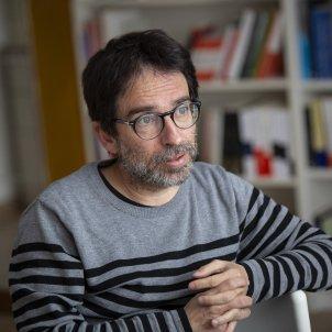 Xavier Vidal Llibreter Nollegiu - Sergi Alcàzar