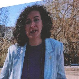 Marta Rovira acte Puigdemont Perpinyà   Roberto Lázaro