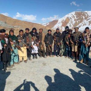 talibans - europa press