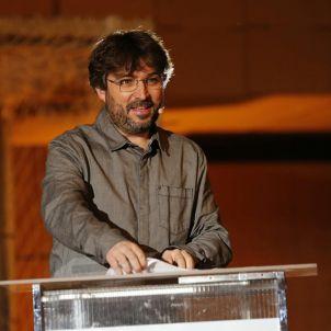 Jordi Évole Sergi Alcàzar