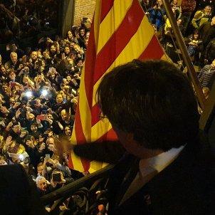 Puigdemont i Torra balcó Casa Generalitat Perpinyà (20200229) (Miriam S. Brichs) (1)