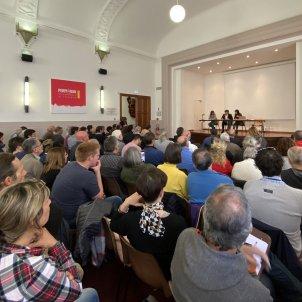 reunio consell local Consell República Puigdemont