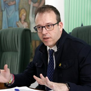 Marc Solsona PDeCAT   ACN