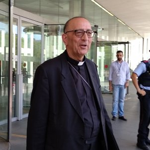 Joan Josep Omella cardena arquebisbe de Barcelona Europa Press
