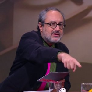Antonio Baños betevé