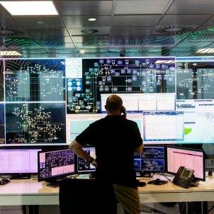 Centre de Control Operatiu d'Aigües de Barcelona