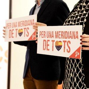 cartells ciutadans meridiana - @CiutadansCs