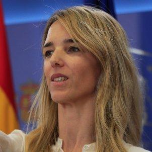 Cayetana Álvarez de Toledo PP - Efe