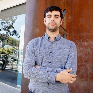 Eudald Calvo - ACN