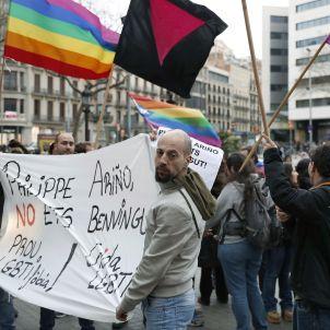 Conferència homosexualitat Armiño efe