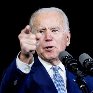 joe biden superdimarts primaries democrates efe