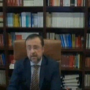 secretari judicial   judici trapero