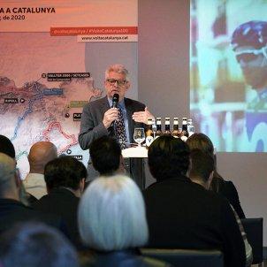 Ruben Peris Foto Volta a Catalunya