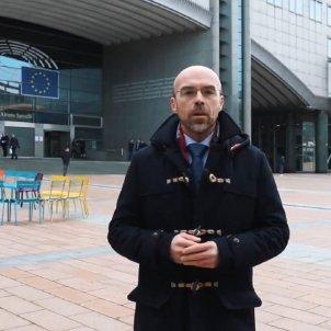 Jorge Buxadé Parlament Europeu - @VOX_Europa_