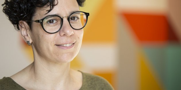 Nuria Lopez-Bigas biologa - Sergi Alcàzar