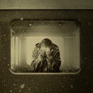 Desesperació desastre (Coco Parisienne)