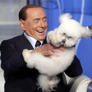 Berlusconi gos GTRES