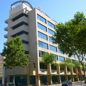 Barcelona   T Systems 1