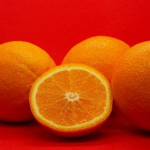 Naranjas Unsplash