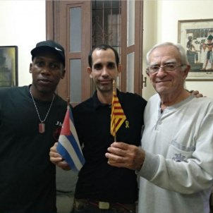 ANC Cuba
