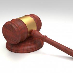Justicia Jueces pixabay