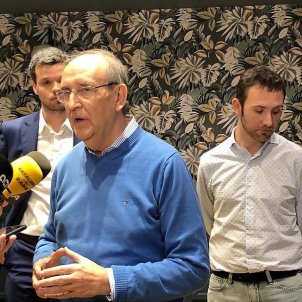 EuropaPress 2696747 portavoz pais dema antoni garrell anuncia concurriran elecciones catalanas