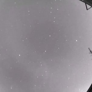 starlink   ASTER BARCELONA