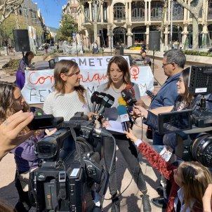 manifestacio periodistes 8m   europa press
