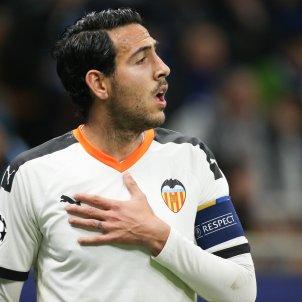 Dani Parejo València EuropaPress
