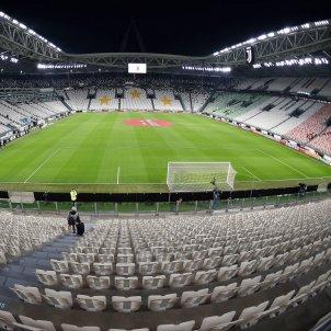 Juventus estadi EFE