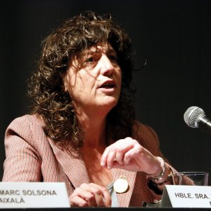 Teresa Jordà - ACN