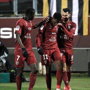 Metz Ligue 1 @FCMetz