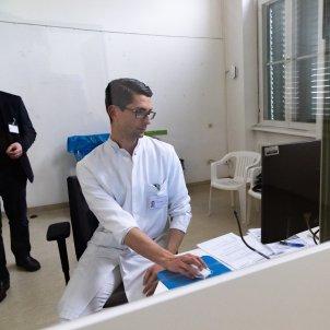 doctor alemany   EFE