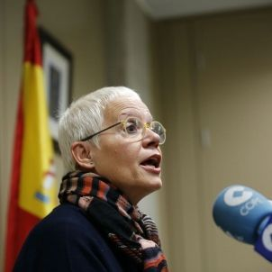 Anna Maria Magaldi - Sergi Alcàzar