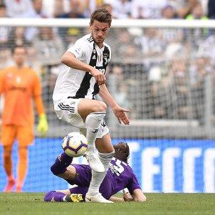 Rugani Juventus EuropaPress