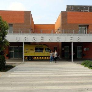 hospital igualada ACN