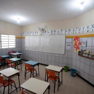 classe escola brasil - Efe