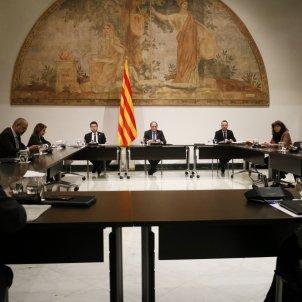 Consell executiu ACN