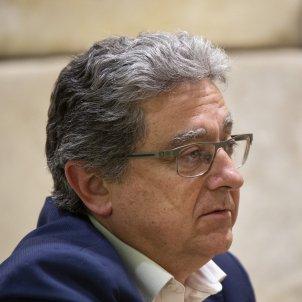 Enric Millo - Sergi Alcàzar