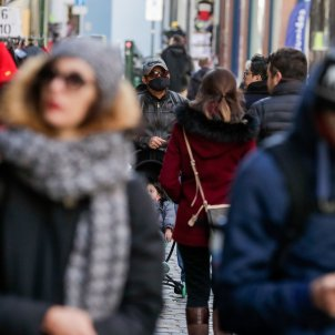 carrers bruseles coronavirus - efe